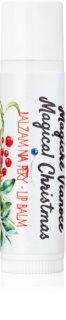 Soaphoria Magical Christmas поживний бальзам для губ
