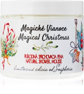 Soaphoria Magical Christmas душ гел