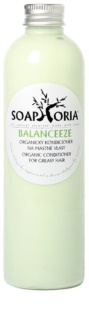 Soaphoria Hair Care Organic Conditioner For Oily Hair
