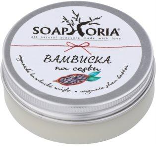 Soaphoria Organic bambucké máslo
