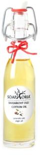 Soaphoria Organic  olejek bawełniany