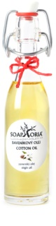 Soaphoria Organic  Cottonseed Oil