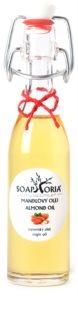 Soaphoria Organic bademovo ulje