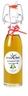 Soaphoria Organic Avokadoolja