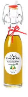 Soaphoria Organic avokádový olej