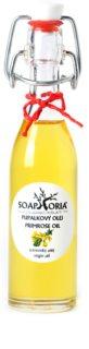 Soaphoria Organic Olja från nattljussläktet
