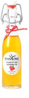 Soaphoria Organic malinový olej na tělo