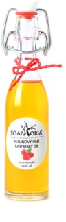 Soaphoria Organic  malinový olej na telo