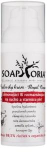 Soaphoria Royal Cream відновлюючий крем для сухої та старіючої шкіри