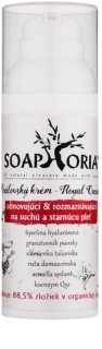 Soaphoria Royal Cream obnovující a rozmazlující krém pro suchou a stárnoucí pokožku