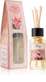 Sofira Decor Interior Lily Aroma Diffuser With Filling 40 ml
