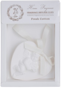 Sofira Decor Interior Fresh Cotton parfum pentru dulap 8 cm