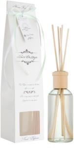 Sofira Decor Interior Jasmine Aroma Diffuser With Refill 100 ml