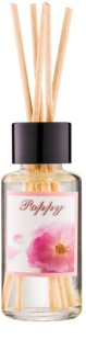 Sofira Decor Interior Poppy roma Diffuser met navulling 40 ml