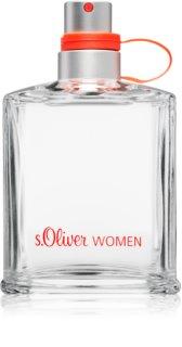 s.Oliver s.Oliver Eau de Toilette for Women 50 ml