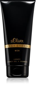 s.Oliver Selection Men gel za tuširanje za muškarce 200 ml