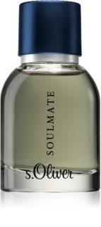s.Oliver Soulmate Eau de Toilette für Herren 50 ml