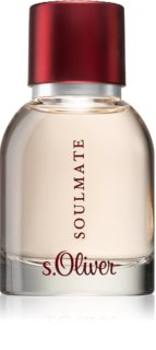 s.Oliver Soulmate Eau de Toilette für Damen 50 ml