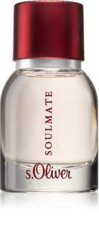 s.Oliver Soulmate eau de parfum für Damen 30 ml