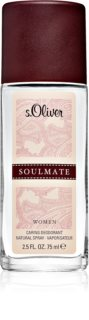 s.Oliver Soulmate Deo Spray for Women 75 ml
