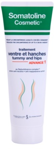 Somatoline Tummy and Hips Slimming Cream for Tummy and Hips