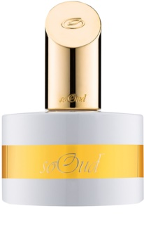 SoOud Fatena Eau de Parfum para mulheres 60 ml