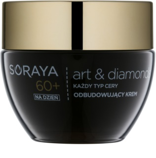 Soraya Art & Diamonds Regenerating Day Cream For Skin Cells Recovery