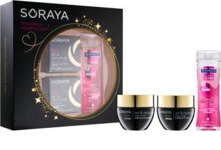 Soraya Art & Diamonds coffret cosmétique V.