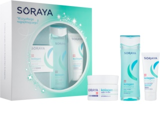Soraya Collagen & Elastin Cosmetica Set  III.