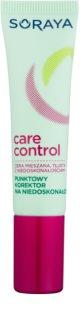 Soraya Care & Control tratament local cu acțiune rapidă pentru ten acneic