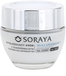 Soraya Hyaluronic Microinjection Smoothing Cream With Hyaluronic Acid