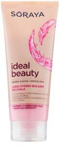 Soraya Ideal Beauty baume hydratant pour peaux sèches et sensibles