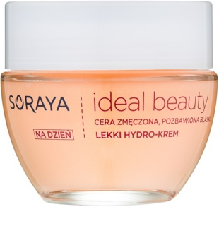 Soraya Ideal Beauty Brightening and Hydrating Day Cream