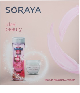 Soraya Ideal Beauty kosmetická sada X.