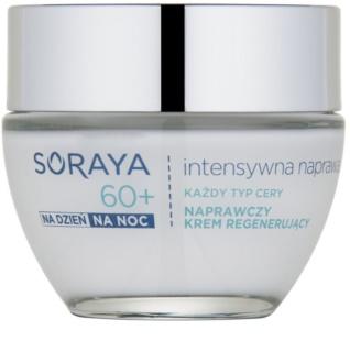 Soraya Intensive Repair Renewing and Regenerating Moisturiser 60+