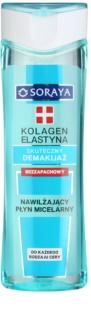 Soraya Collagen & Elastin ενυδατικό μικυλλιακό νερό χωρίς άρωμα