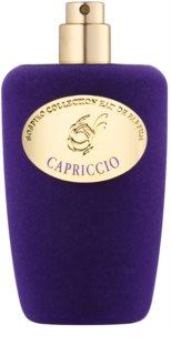 Sospiro Capriccio eau de parfum teszter nőknek 100 ml