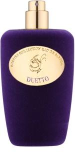 Sospiro Duetto eau de parfum teszter nőknek 100 ml