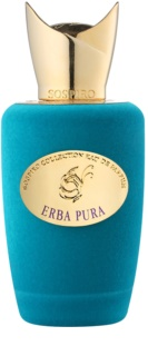 Sospiro Erba Pura parfémovaná voda unisex 100 ml