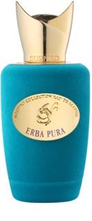 Sospiro Erba Pura woda perfumowana unisex 100 ml
