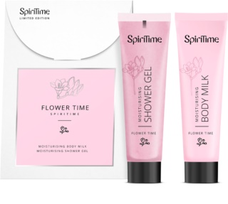 SpiriTime Flower Time zestaw kosmetyków I.