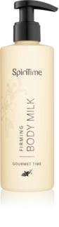 SpiriTime Gourmet Time mlijeko za učvršćivanje tijela