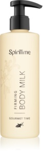 SpiriTime Gourmet Time Firming Body Milk