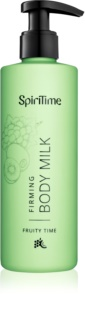 SpiriTime Fruity Time Firming Body Milk
