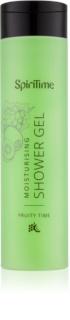 SpiriTime Fruity Time hydratační sprchový gel