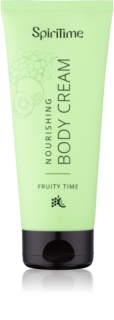 SpiriTime Fruity Time Nourishing Body Cream