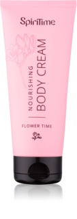 SpiriTime Flower Time Nourishing Body Cream
