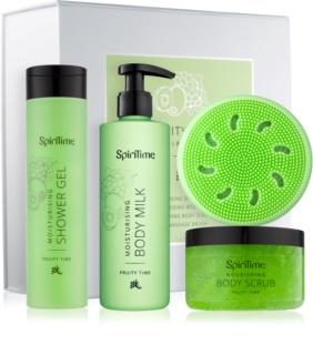 SpiriTime Fruity Time kit di cosmetici II.