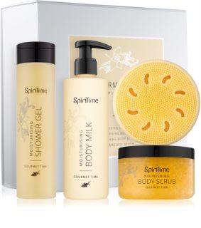 SpiriTime Gourmet Time kit di cosmetici II.