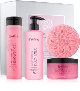 SpiriTime Flower Time kit di cosmetici II.